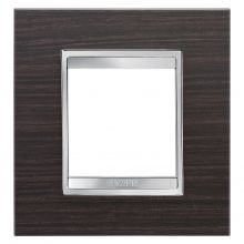 Chorus LUX International - Rame ornament lemn - Wenge