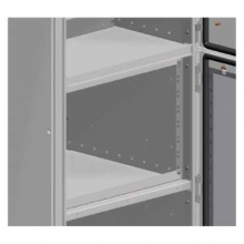 Spacial SF - Sasiuri fixe partiale Rack 19""